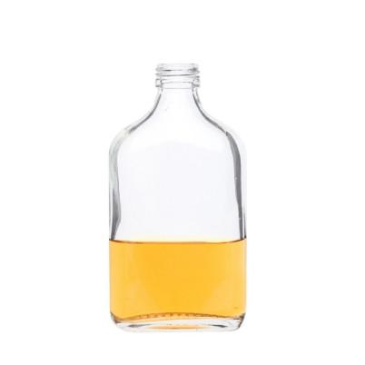 16 oz glass juice bottles